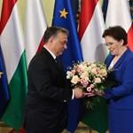 """Lengyel lapok: """"Rosszalkodó gyerekként kezelték Orbánt"""""""