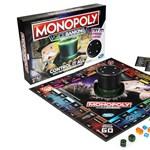 Itt az új Monopoly társasjáték, ez már ért a kimondott szavakból