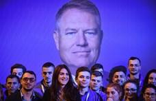 A korrupcióba belebukott szociáldemokraták feltámadását hozta a román elnökválasztás