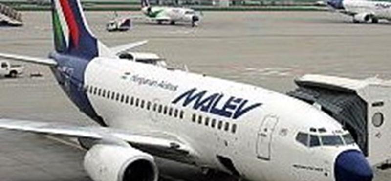 Malév - A közgyűlést elnapolták, fizetés megint nincs