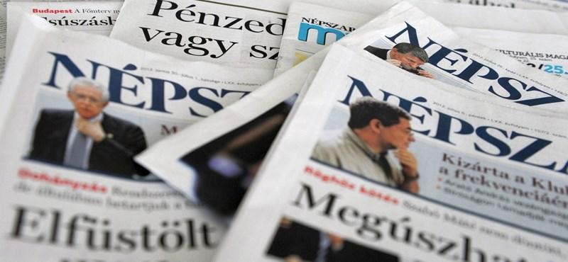 A nap, amikor Orbán sajtófőnöke belerúgott Orbán tanácsadójába
