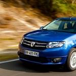 """Nem lesz egy """"még olcsóbb"""" Dacia"""