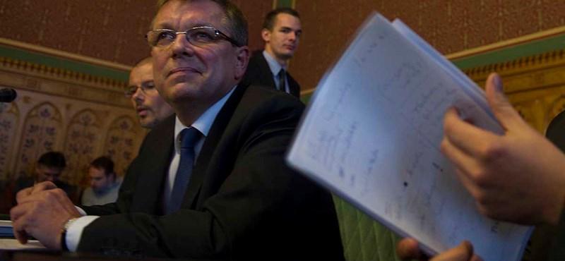 A rossz magyar példa egész Európát besározhatja