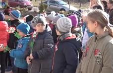 7-10 éveseknek nyomott aktuálpolitikát Nyitrai Zsolt