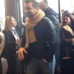 Hisztéria és verekedés tört ki a Vörösmarty téri H&M-ben