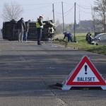 Ezek Magyarország legveszedelmesebb főútjai