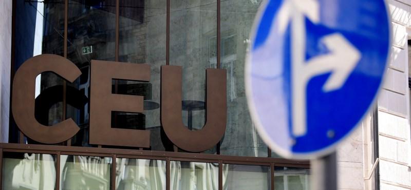 A Bizottság nem vár: beperelte Magyarországot a Lex CEU miatt