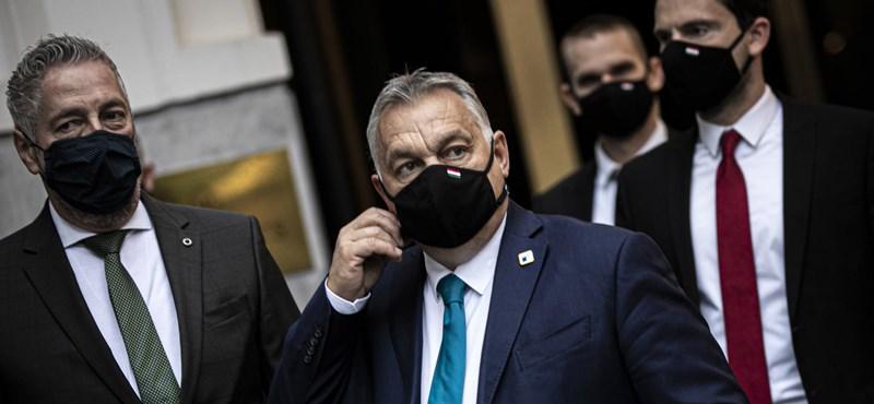 Keddig kapott ultimátumot a magyar és a lengyel kormány Brüsszeltől