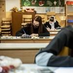 Módusz- és mediánszámítással is küzdenek a diákok a matekérettségi első felében