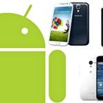 Nem találja az androidos mobilját? A Google hamarosan azt is megmondja, melyik szobában felejtette