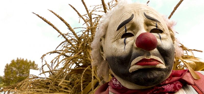 Kiakadtak a profi bohócok, amiért újra film lesz Stephen King sikerkönyvéből