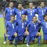Hogy áll fel ma este az olasz válogatott?