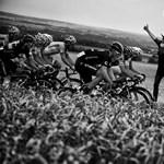 Gyönyörű tájak és izmos lábak - hasít a Tour - Nagyítás-fotógaléria