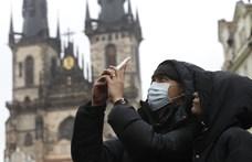 Bordélyházba telepítenék a prágai hajléktalanokat