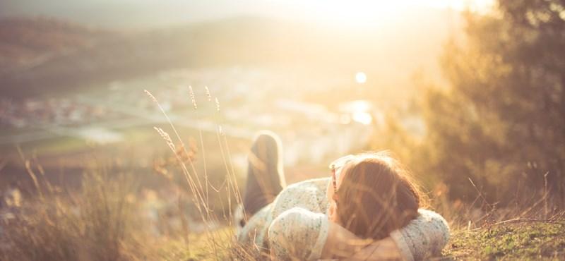 Így gyakoroljon, ha az életet nemcsak túlélni, hanem megélni is szeretné