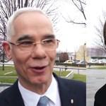 Balog: Czunyinét nem váltottuk le - videó