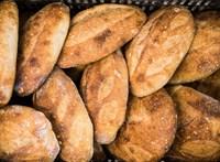 Tovább drágulhat a kenyér