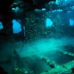 Szemetet vagy kincset rejt a tengerfenék Spanyolországban?