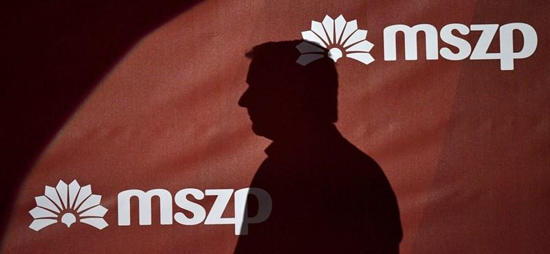 Kizárják az MSZP-ből a Márki-Zay ellen induló polgármesterjelöltet