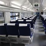 Prágában vették őrizetbe a német vonatok elleni merényletek feltételezett kitervelőit