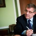 """Matolcsy György: """"Jó a humorérzékem"""" - interjú"""