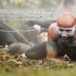 Tough Guy: a legkeményebb férfiak versenye - Nagyítás-fotógaléria