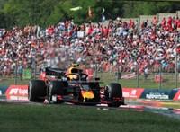 Megvan az idei F1-es Magyar Nagydíj időpontja