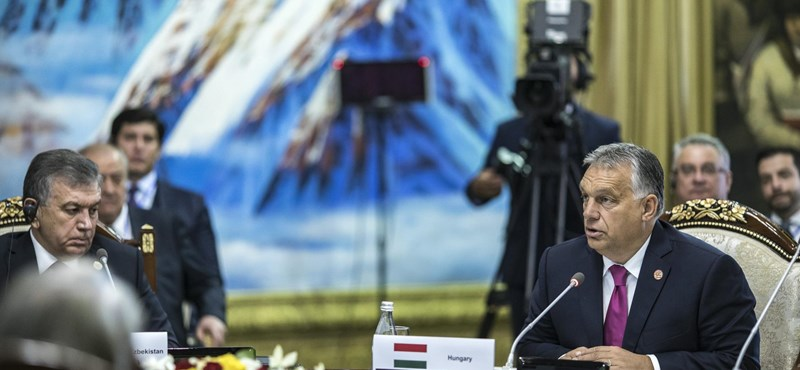 Orbán: Az a nép lehet erős, amely büszke nemzeti identitására