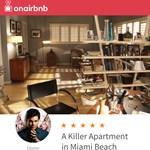 Most beköltözhet Dexter, a sorozatgyilkos otthonába