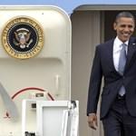 Ahova Obama megy, ott nem járt még amerikai elnök
