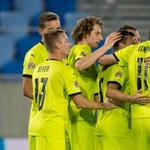 A pozitív esetek ellenére is megtartják a cseh-skót meccset