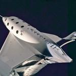 Hangsebesség x2: minden eddiginél gyorsabban és magasabbra repült a Virgin Galactic gépe