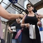 Kálmán Olga: Szabadabban dolgoztam a Hír TV-ben, mint az ATV-ben