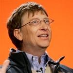Floridai villát bérel lányának Bill Gates