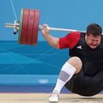 Az olimpia 5 legfájdalmasabb pillanata animált képekben