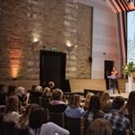 Nagy tervei vannak a divatiparral Orbán Ráhel barátnőjének, a kormány segítségét kéri