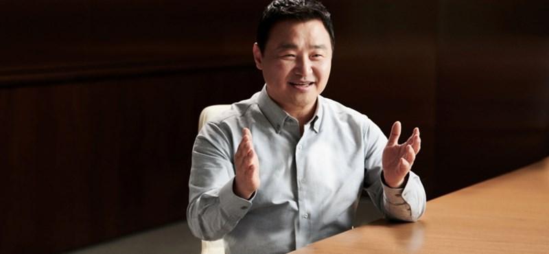 Nagy dobásra készül a Samsung: öt komoly készüléket is bemutatnak két hét múlva