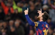 Leggazdagabb futballklubok: a Barcelona egy hajszállal előzi a Real Madridot