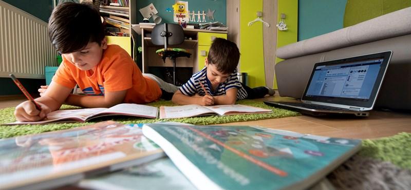 Horn Gábor: A sávszélesség és a szabadelvűség is luxus az oktatásban