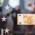 Európai Központi Bank: Marad a nulla