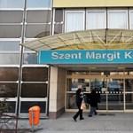 A Szent Margit dolgozói védelmükbe vették a kórházat