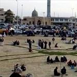 Egyiptom máris bosszút állt a brutális pénteki merényletért?
