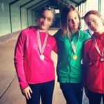 13 évesen meghalt a legreményteljesebb magyar atléta