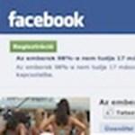 Facebook-használat = stressz?