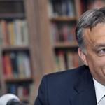 Orbán sajátos magyar észjárásról és távolabbi euróbevezetésről beszélt Londonban