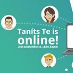 Bárki kereshet pénzt online oktatással: tanfolyamon mutatják be, hogyan
