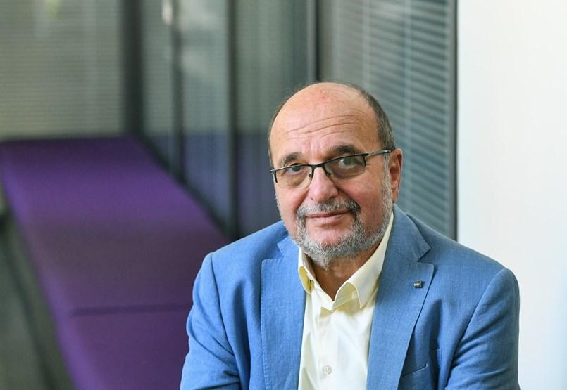 """Gabor Bujar: """"No tendré una ventaja económica si gana la oposición"""""""
