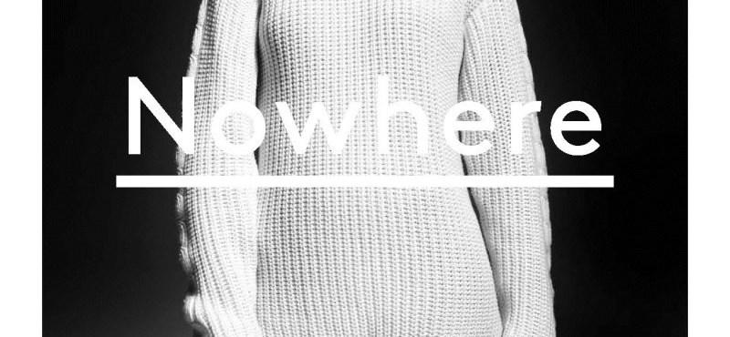Akarjuk: Nowhere kötött ruha