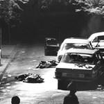 50 éve alakult, 28 évig tartott, mire feladta a harcot a hírhedt német terrorszervezet