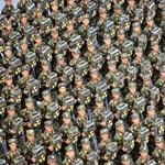 Meglépett egy észak-koreai titkosszolgálati ezredes